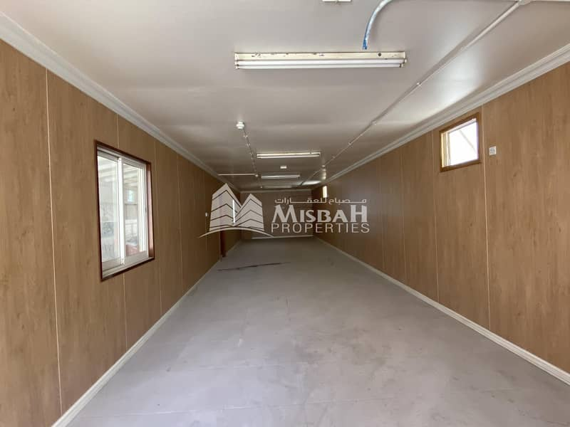 15 Independent : 118500 sqft Plot