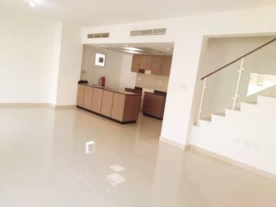 3 Bedroom Villa for Rent in Al Samha, Abu Dhabi - Brand New Villa Single Row With All Amenities