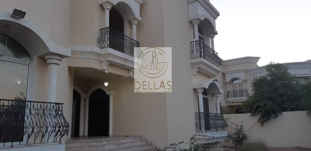 5 Bedroom Villa for Rent in Mohammed Bin Zayed City, Abu Dhabi - Abu Dhabi Mohammed Bin Zayed