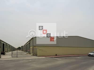 مستودع  للايجار في القوز، دبي - 1 month free rent