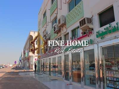 Villa Compound for Sale in Baniyas, Abu Dhabi - 2 Villas Compound | 5 Apt | 2 BR Each One