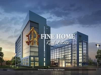 مبنى سكني  للبيع في مدينة محمد بن زايد، أبوظبي - Residential Building | 3 Floors | 2 Shops