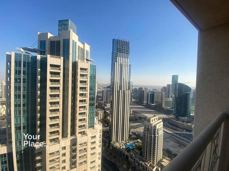 16 Burj View - Primary Location - Chiller Free