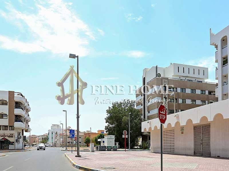 2 Residential Building | High Income | 6 APT