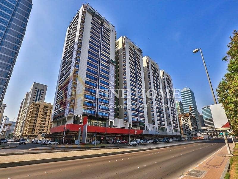 20 Residential Building | 9 Floors | Permit Build