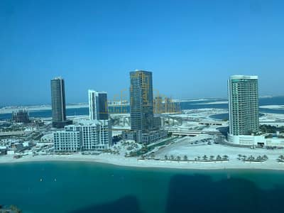 Studio for Rent in Al Reem Island, Abu Dhabi - Ready to occupy| Well maintained apartment