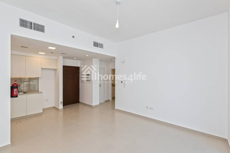 Excellent Layout With Nice View | Ready To Move In
