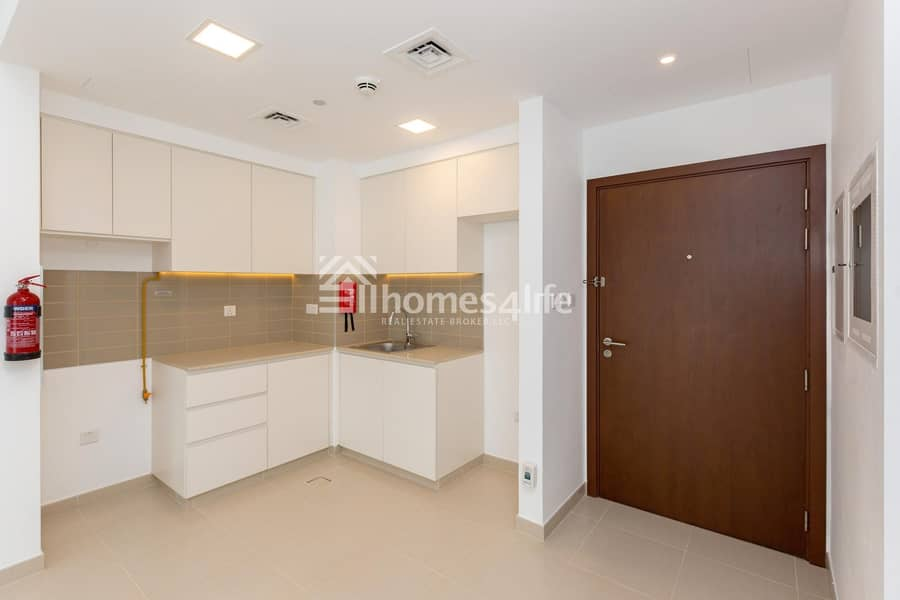 10 Excellent Layout With Nice View | Ready To Move In