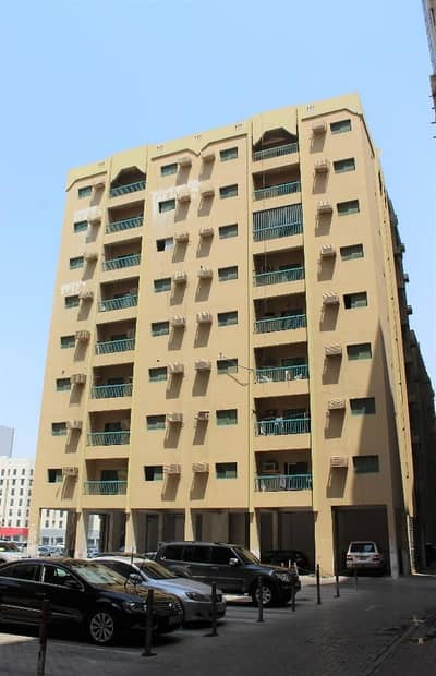 1 Bedroom Apartment for Rent in Al Majaz, Sharjah - AMAZING PROMO!! 1BHK + Balcony | NO COMMISSION & DIRECT TO OWNER