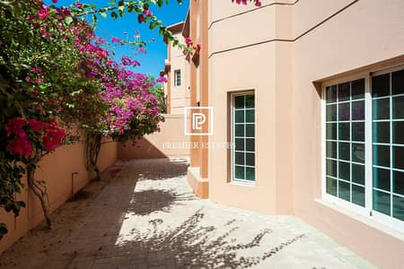 4 Bedroom + Maids Large Villa Pool & Gym IFor Rent