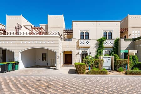Spacious 4 Bed | Huge & Clean | Mudon - Naseem Villas