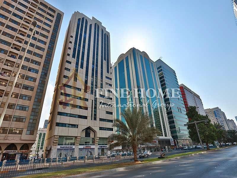 2 Residential Building | 2 Floors| Mezzanine