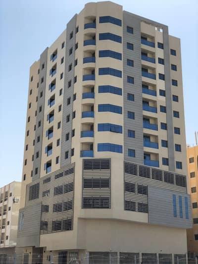 1 Bedroom Apartment for Rent in Al Rashidiya, Ajman - I BEDROOM FLATS IN A BRAND NEW BLDG - NO COMMISSION - 1 MONTH FREE