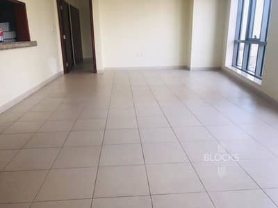 2 Bedroom Apartment for Rent in Downtown Dubai, Dubai - Vacating Soon | Best layout |Big balcony