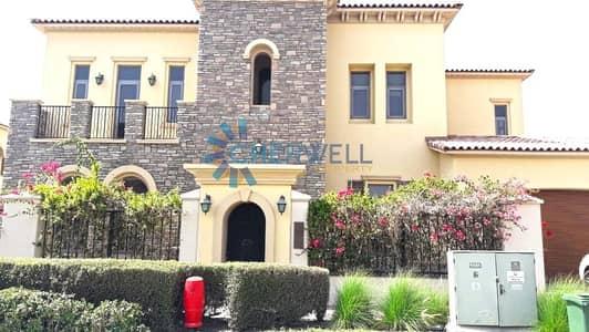 فیلا 5 غرف نوم للايجار في جزيرة السعديات، أبوظبي - Find Living At Its Best | Lavish Leisure Luxurious Lifestyle