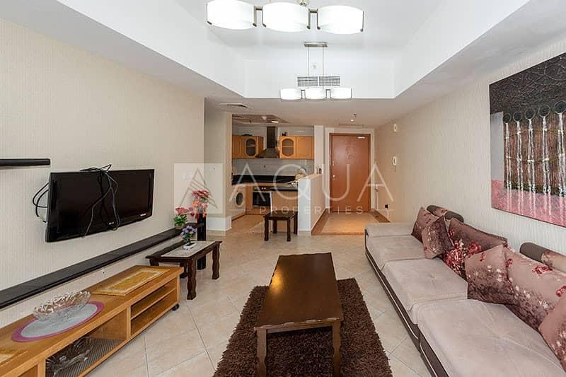 2 Superb Unit   Low Floor   Furnished   Balcony
