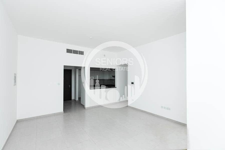 Wonderful 2Bedroom Apartment with Balcony