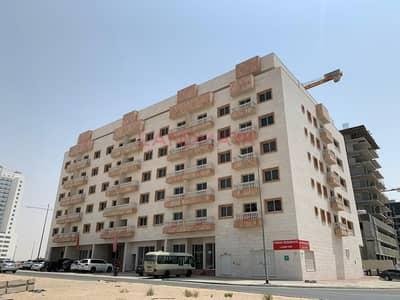 محل تجاري  للايجار في المدينة العالمية، دبي - Brand New Building | Shop For Rent in Warsan