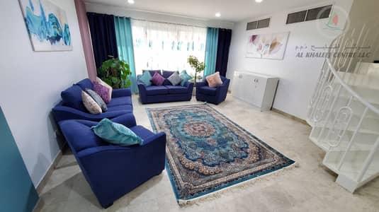 شقة 3 غرف نوم للايجار في بر دبي، دبي - DIRECT FROM LANDLORD | CHILLER & WATER FREE | 3 BHK DUPLEX