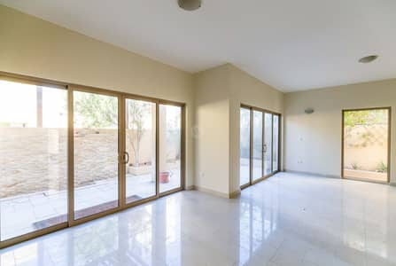 3 Bedroom Villa for Sale in Al Raha Gardens, Abu Dhabi - Type S   Vacant early next year! With rent refund