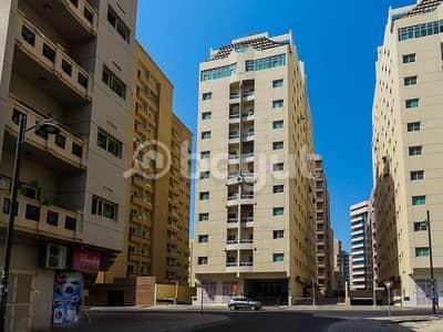 شقة في شقق لوتاه 2 النهدة 2 النهدة 2 غرف 35000 درهم - 4854504