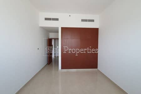فلیٹ 1 غرفة نوم للايجار في مجمع دبي ريزيدنس، دبي - 1 BHK + Balcony Sondos Zinnia Dubai Land 13 Months