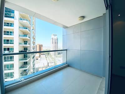 استوديو  للايجار في دبي مارينا، دبي - Chiller Free - Exclusive Apartment - Kitchen Equipped