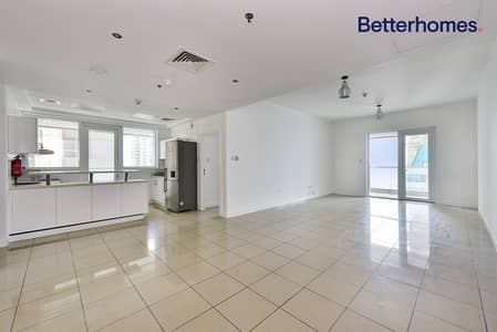 2 Bedroom Flat for Rent in Dubai Marina, Dubai - Huge Layout   Palm View   Chiller Free
