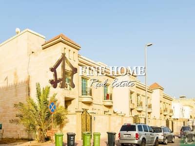Building for Sale in Al Manaseer, Abu Dhabi - Residential Building | 3 F | 7 Apt | Main Street