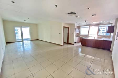 2 Bedroom Flat for Sale in Dubai Marina, Dubai - Sea Views | 2 Beds | High Floor | Vacant