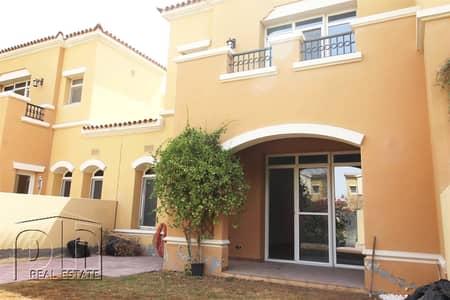 فیلا 2 غرفة نوم للبيع في المرابع العربية، دبي - Park Backing | Type C | Immaculate