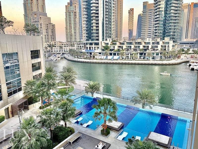 Marina View - Luxury Living - High End Finish