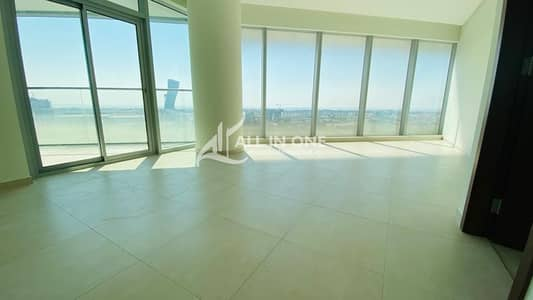 فلیٹ 1 غرفة نوم للايجار في دانة أبوظبي، أبوظبي - Brand New 1BR with kitchen Appliances and Parking!