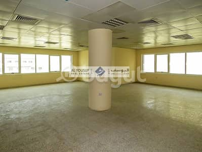 Dar Al Riffa Offices - Bur Dubai - 1 Month free - Easy payment