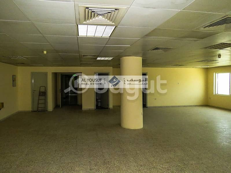 2 Dar Al Riffa Offices - Bur Dubai - 1 Month free - Easy payment