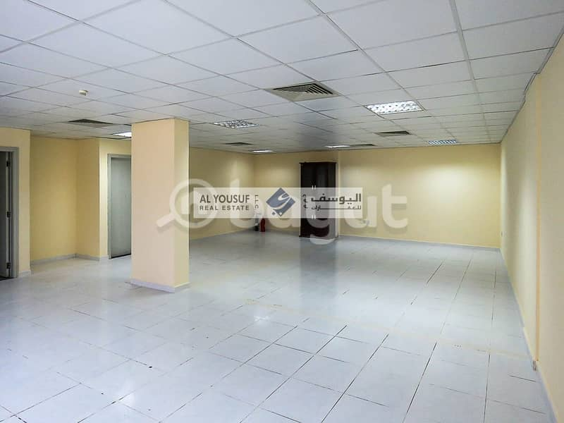 10 Dar Al Riffa Offices - Bur Dubai - 1 Month free - Easy payment