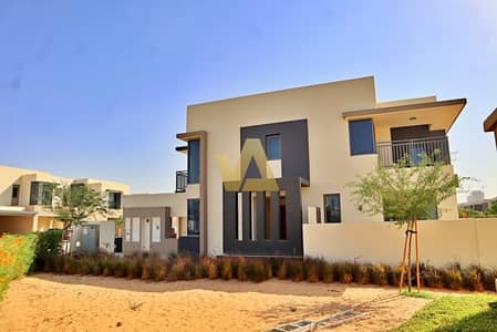 5 Bedroom Townhouse for Sale in Dubai Hills Estate, Dubai - Brand New | Vacant |4 BR | Type 3-E |Big Plot Size
