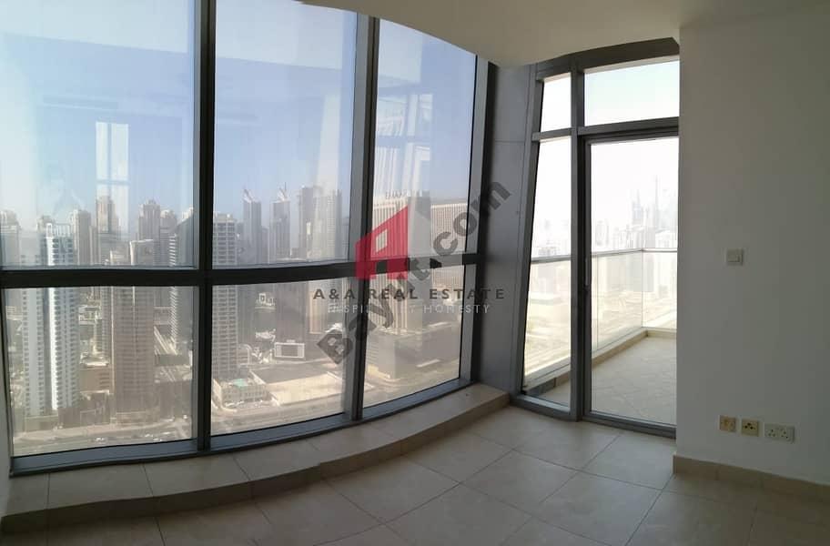 2 Near Metro / High Floor / Prime Location