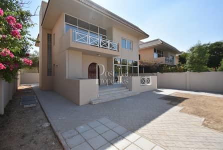 4 Bedroom Villa for Rent in Jebel Ali, Dubai - 6 CHEQUES | ONE MONTH FREE | ZERO COMMISSION