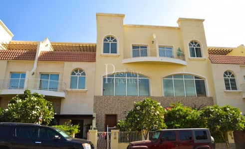 Western Upgraded 5 Bed Townhouse