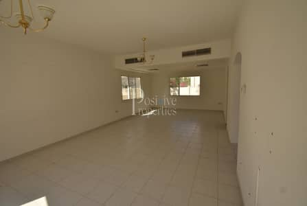 4 Bedroom Villa for Rent in Jebel Ali, Dubai - 6 CHEQUES | NO COMMISSION | ONE MONTH FREE