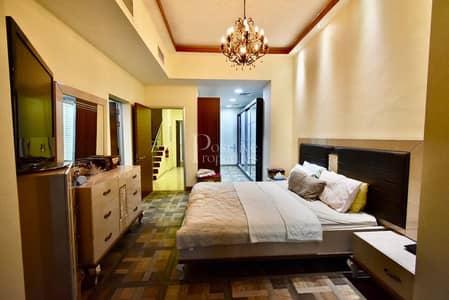 تاون هاوس 4 غرف نوم للبيع في قرية جميرا الدائرية، دبي - Fully Upgraded | Fully Furnished | Near Park
