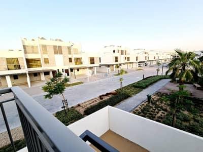 3 Bedroom Townhouse for Rent in Akoya Oxygen, Dubai - HUGE PLOT | CORNER UNIT | 3 BEDROOM