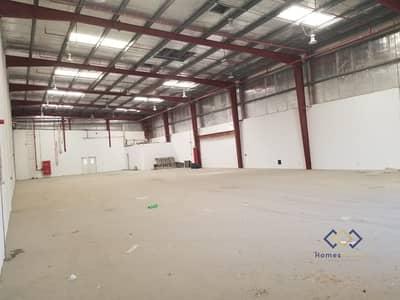مستودع  للايجار في مجمع دبي للاستثمار، دبي - Warehouse with Showroom-No 15% DIP Charges-11332 sqft area in DIP.