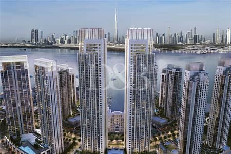 2 Bedroom Flat for Sale in The Lagoons, Dubai - Pay 25 % and move in | 3 Years Payment Plan