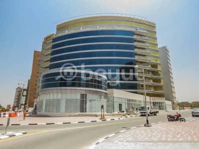 شقة 2 غرفة نوم للايجار في واحة دبي للسيليكون، دبي - Big Space & Vacant - 2BR in Dubai Silicon Oasis