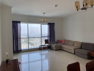 1 Bedroom Flat for Rent in Jumeirah Lake Towers (JLT), Dubai - FOR RENT!! Well Maintained 1BHK in SABA3 @52k only