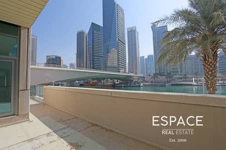 3 Bedroom Flat for Rent in Dubai Marina, Dubai - Rare to Market | 3 Bed plus Maids | Vacant
