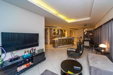 3 Bedroom Flat for Sale in Business Bay, Dubai - High Floor | 3BR with Maids Room | Prime Location