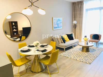 1 Bedroom Flat for Sale in Jumeirah Village Circle (JVC), Dubai - Brand New |Pool View |  Elegant Design |10% Down Payment Plan  !!!